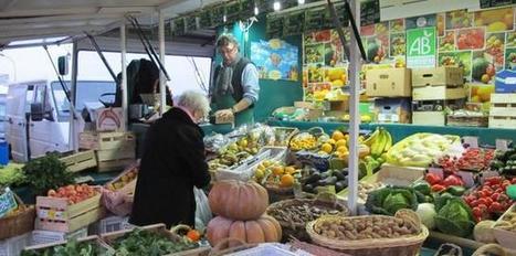 Agriculture bio : le succès fait exploser l'enveloppe | Des 4 coins du monde | Scoop.it