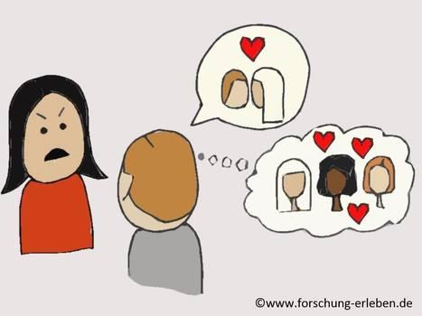 Nach einem Teilgeständnis fühlt man sich häufig schlechter als nach einem vollständigen oder gar keinem Geständnis. | MentalBusiness | Scoop.it