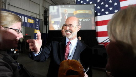 Politics of Pennsylvania's budget impasse heating up   Wolf Administration Insults   Scoop.it