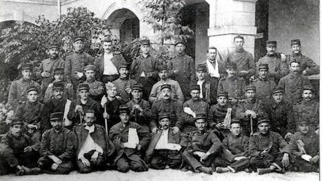Une exposition sur la guerre de 14-18 au château de Pontivy | Centenaire de la Première Guerre Mondiale | Scoop.it