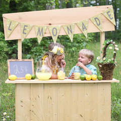 9 Items to Inspire Your Kids' Summer Lemonade Stand | Ultratress | Scoop.it