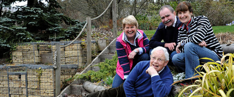 BBC - Gardening   Gardening is more than Digging the Dirt   Scoop.it