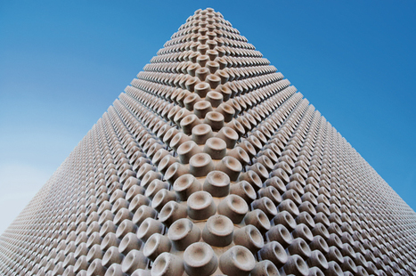 Who knew concrete could be so cool?   Concrete technology   Scoop.it