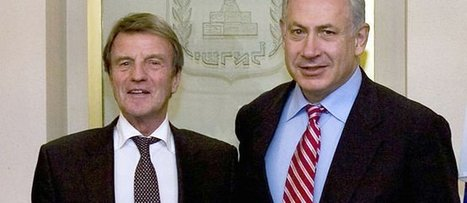 Où est passé Bernard Kouchner ? | ACTUALITÉ | Scoop.it