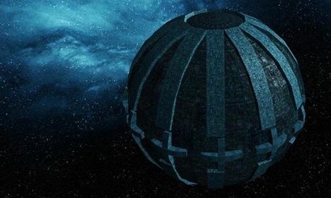 Comment détecter des sphères de Dyson pour trouver de la vie extraterrestre ? - GuruMeditation | Chronique des futurs | Scoop.it