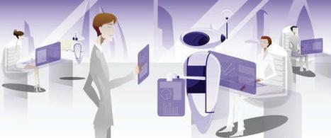 Siamo iperconnessi, ma la digitalizzazione va a rilento | Digital Breakfast | Scoop.it
