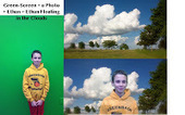 Diary of a Techie Chick: Ethan in the Clouds.... | Green-Screen Projects | Scoop.it