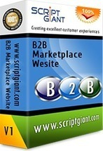 B2B Marketplace Software | B2B Website Script Download| B2B Website Designer | B2B Script | PopularClones.Com : Scriptgiant Softwares Marketplace | Scoop.it