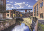 Tocci Building Companies wins top Construction Management Association of America Award for Abbot Mill renovation.   Field BIM   Scoop.it