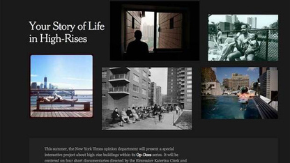 How Do You End A Transmedia Project? | Tribeca Film Institute | Serendipi.ty | Scoop.it