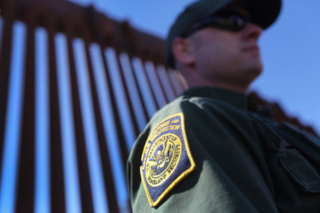 House Panel Tours Texas-Mexico Border - CBS Local   Fence Cleaning And Maintenance   Scoop.it