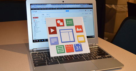 8 Things You Didn't Know You Could Do With Google Drive | Social Media, SEO, Mobile, Digital Marketing | Scoop.it