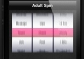 Adult Spin | Objective-C | CocoaTouch | Xcode | iPhone | ChupaMobile | mobile app components | Scoop.it