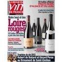 Le sommaire de La Revue du vin de France de février 2013 | Autour du vin | Scoop.it
