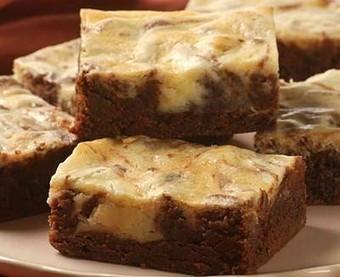 Easy Dessert Recipe for Butterscotch Brownies | Desserts | Scoop.it
