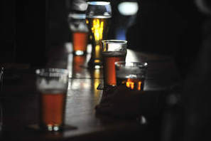 NH teens and young adults have a drinking problem, statistics show | Drinking in College: Is it Worth it? | Scoop.it