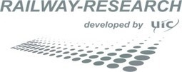 Railway Research (developed by UIC) - The Global Reference for Rail Innovation | The Innovation Library | Scoop.it