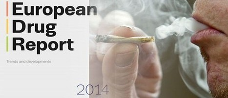 The European Drug Report and its Misplaced 'Concern for Cannabis Users' by @Monthrie | POLITICS | Scoop.it