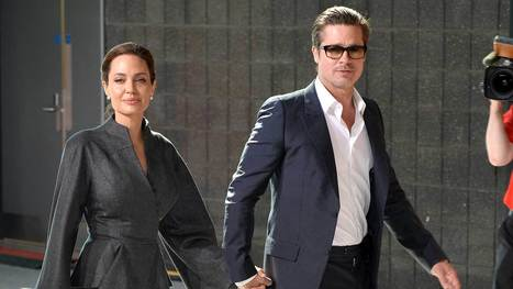 Jolie-Pitt Rosé Suffers the Sincerest Form of Flattery | Vitabella Wine Daily Gossip | Scoop.it