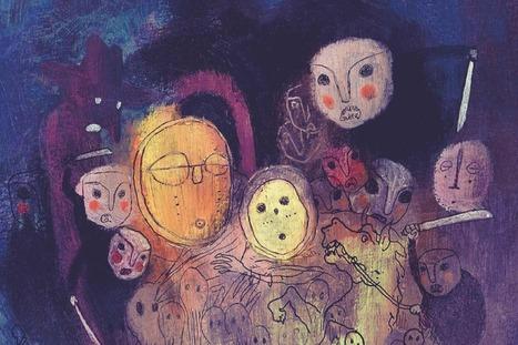 Wartmag : Les Ombres, bouleversante fable sur l'exil   Les Ombres de Vincent Zabus et Hippolyte, éditions Phébus (bande-dessinée)   Scoop.it
