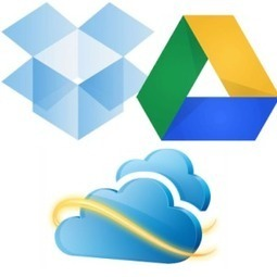 How To Get The Most Free Space On Dropbox, Box, SkyDrive & More – The Complete Guide | Sheila's Edtech | Scoop.it