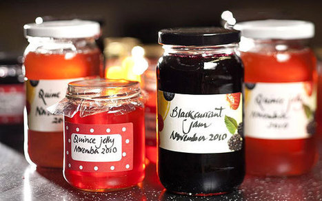 Jam debate: The end of the British breakfast? | Food History & New Markets | Scoop.it