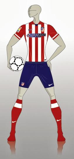 Futbolisma: Diseño futbolero. | blocs esport La Selva | Scoop.it
