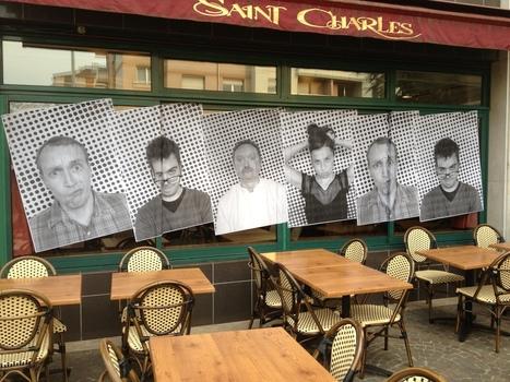 Brasserie le Saint Charles, un partenaire qui à du goût. | Blog Onetous | Blog Onetous | Scoop.it