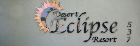Desert Eclipse Resort Offers a Beautiful Salt Water Pool and Luxurious Spa | Finest of the Palm Springs Gay Resorts | Room Rates at Luxury Gay Resort Hotel in Palm Springs - Desert Eclipse Resort | Scoop.it