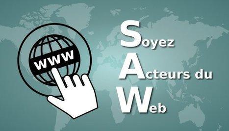 Soyez acteurs du web! | mOOC | Scoop.it