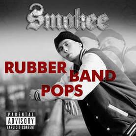 Rubber Band Pops - Single by Smokee | jon roussel | Scoop.it