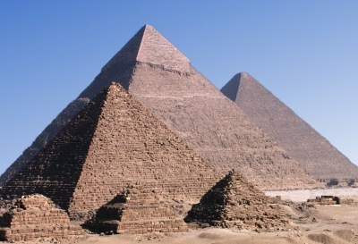 The 5 Most Amazing Feats Of Ancient Engineering | Archaeology News | Scoop.it