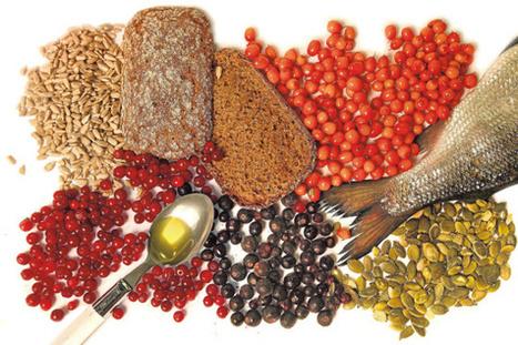 Näillä kotimaisilla ruoka-aineilla voi korvata kalliit superfoodit | Terveystieto | Scoop.it