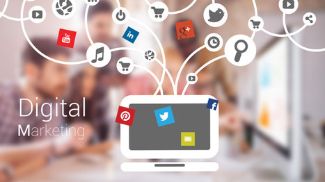 How a Startup can Start its Digital Journey!! | Social Bookmarkings | Scoop.it