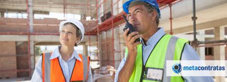 » El recurso preventivo en obras de la construcción | PRL y Prevención de Riesgos Laborales | Scoop.it