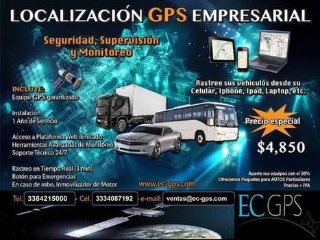 Timeline Photos | Facebook | EC IDEAS GPS LOCALIZACIÓN SATELITAL | Scoop.it