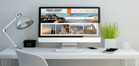 Les sites et applications du Tourisme ont encore des progrès à faire | Médias sociaux et tourisme | Scoop.it