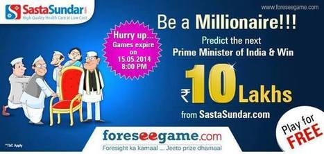 Win Cash Online For Free By Playing Prediction Based Games | Passionate Online Gamer | Scoop.it