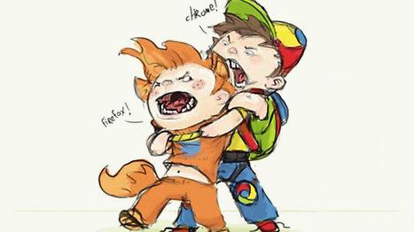 Firefox vs Chrome: ¿cuál es el mejor? | interNET | Scoop.it