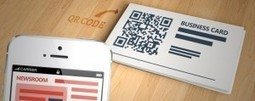 Kantar Media News Intelligence | Place au QR Code pour vos RP ! | Communicare | Scoop.it