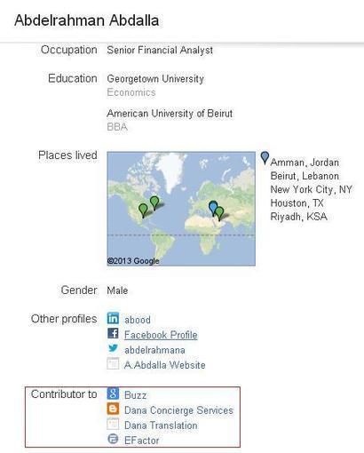 Google Authorship and SEO | Dana Translation | Scoop.it