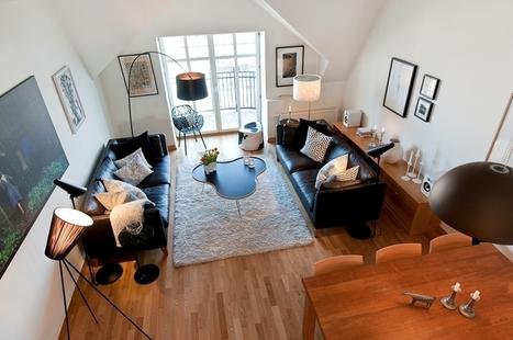 Vue sur la mer à Helsinborg | | PLANETE DECO a homes worldPLANETE DECO a homes world | Ma décoration d'intérieur | Scoop.it