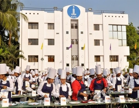 Best Hotel Management College: Chef- Responsible and Challenging Career | Best Hotel Management College | Scoop.it