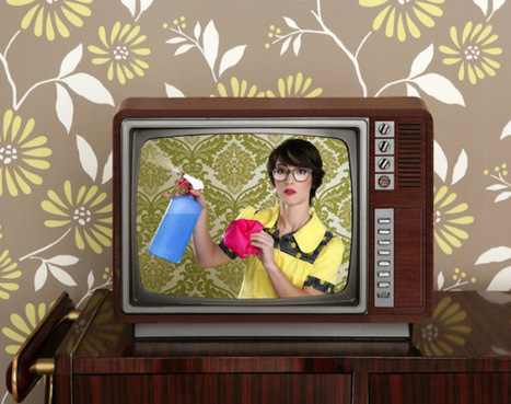 Television is changing, so why aren't your ads? | Advertising | Scoop.it