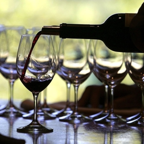Your complete guide to #London #Wine Week 2015 | Route des vins | Scoop.it