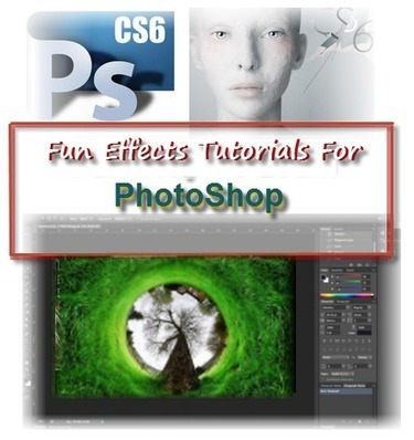 Automating Tasks In Photoshop Tutorial | Automating Tasks In Photoshop Tutorial | Scoop.it