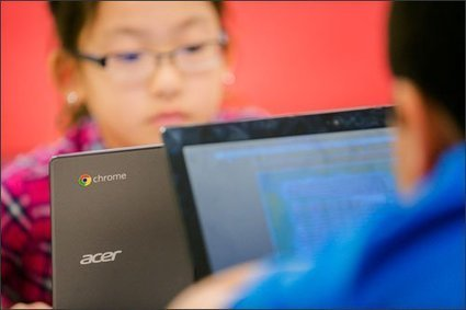 One-to-One Laptop Initiatives Boost Student Scores, Researchers Find | Learning Technology News | Scoop.it