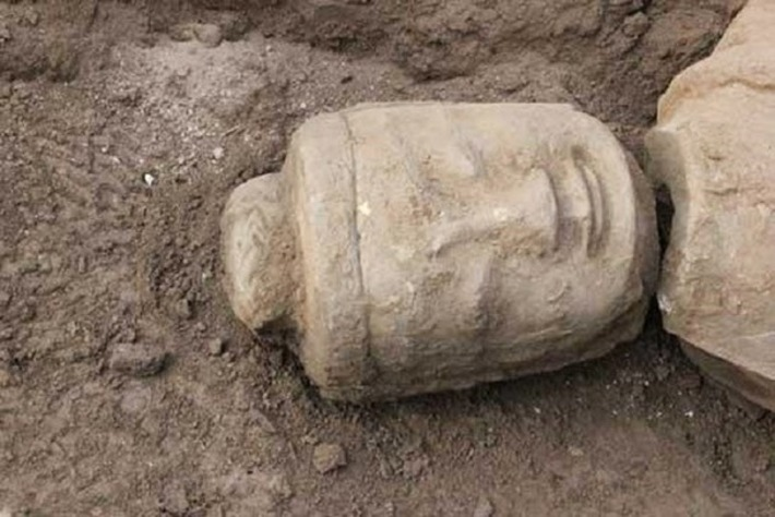 Ancient stone Buddha statues found in SW China | The Archaeology News Network | Kiosque du monde : Asie | Scoop.it