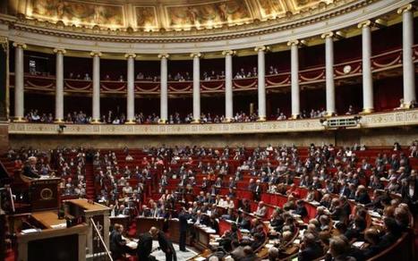 Assemblée : la galère des députées mères - Le Parisien | femmes au travail | Scoop.it
