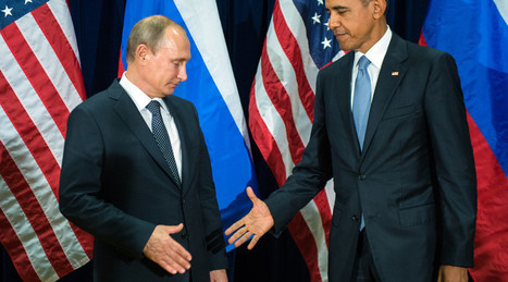 Moscow doubles down on Washington By Pepe Escobar | Saif al Islam | Scoop.it